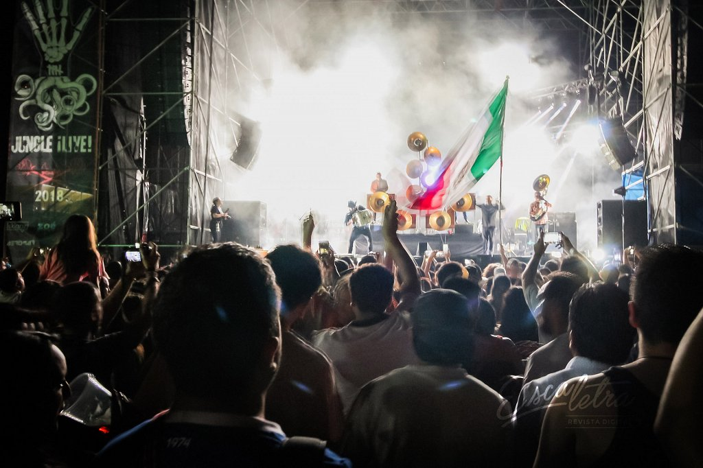 Nortec Collective en Sayulita